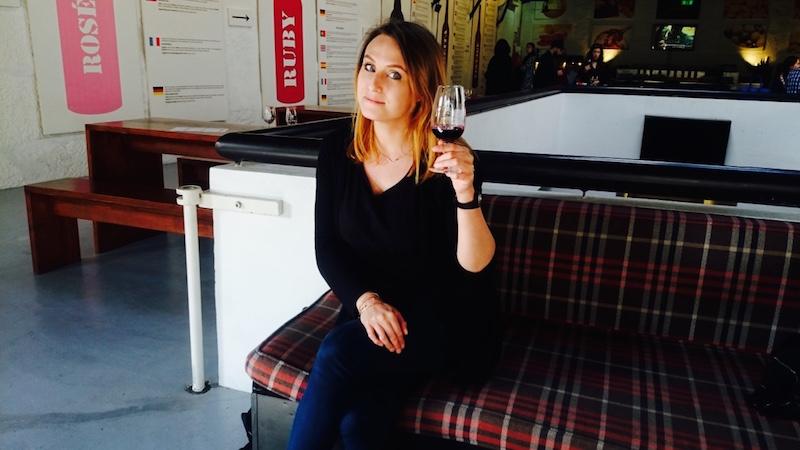 degustation de vin a porto portugal