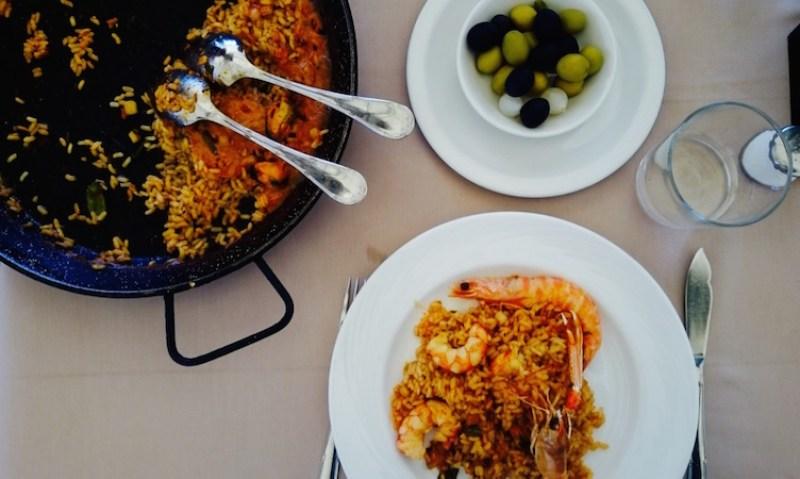 can majo restaurant barcelone