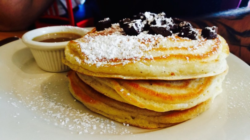 bien manger new york clinton baking co pancakes