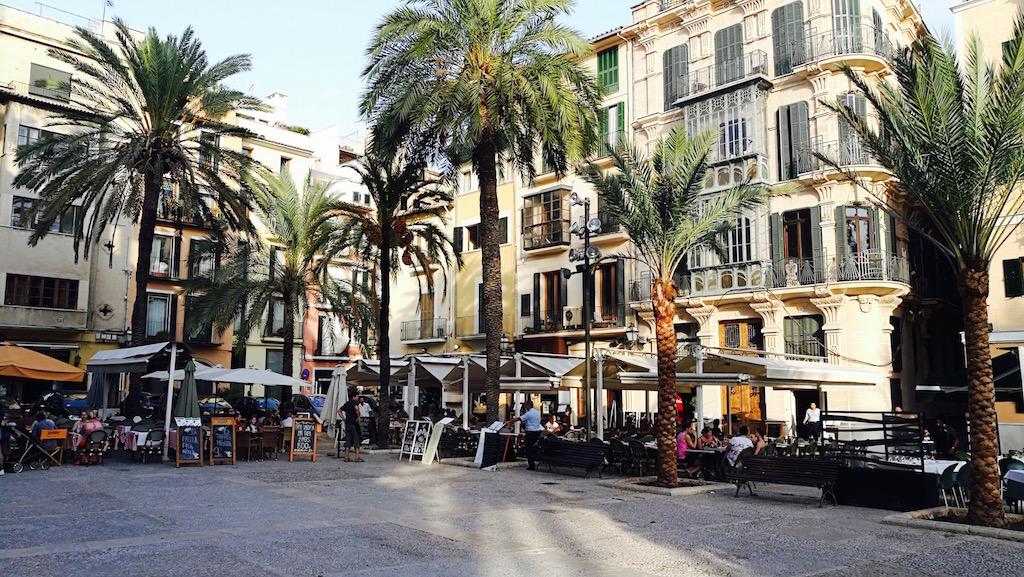 Itinéraire d'un road trip à Majorque (Vidéo et Google Map)