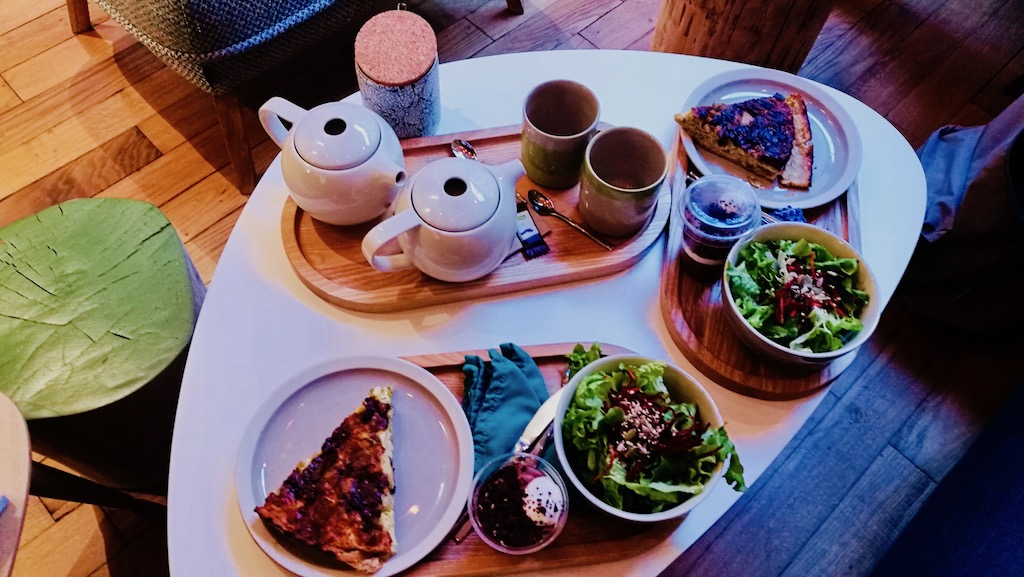 new tree cafe wifi lyon pour travailler freelance