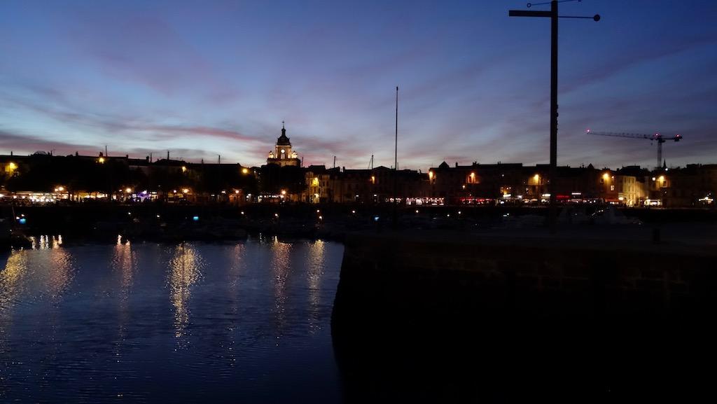 visite la rochelle de nuit blog voyage