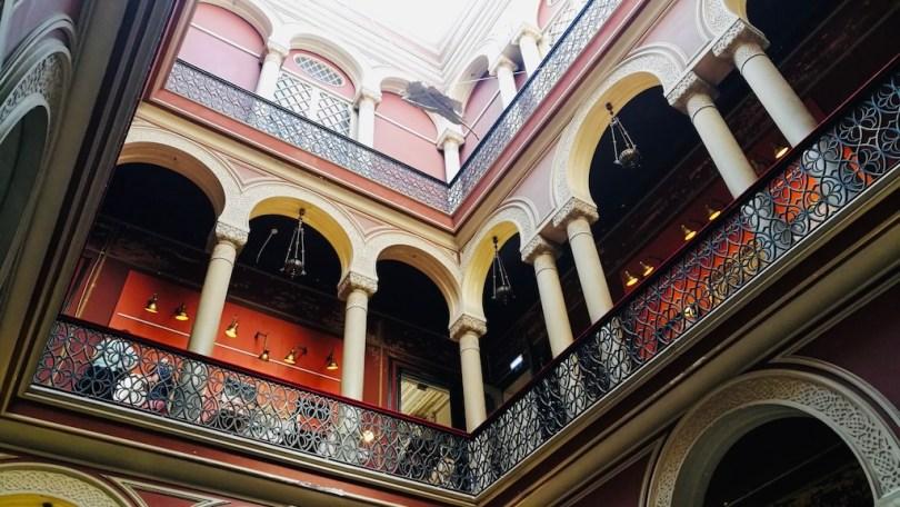 palais lisbonne