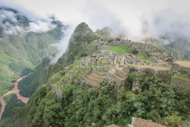 Lares Trek_Machu Picchu_Peru_ Reisbestemmingen September