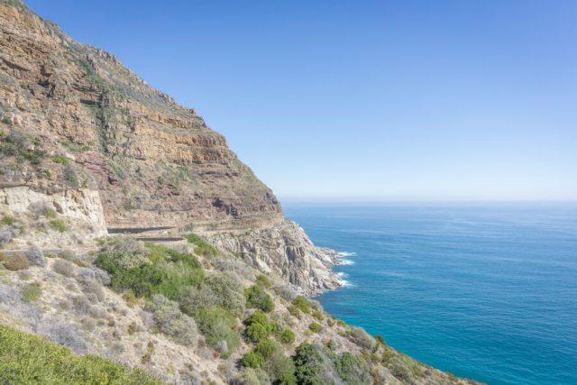 Cape Town Vacation Chapmans Peak Drive