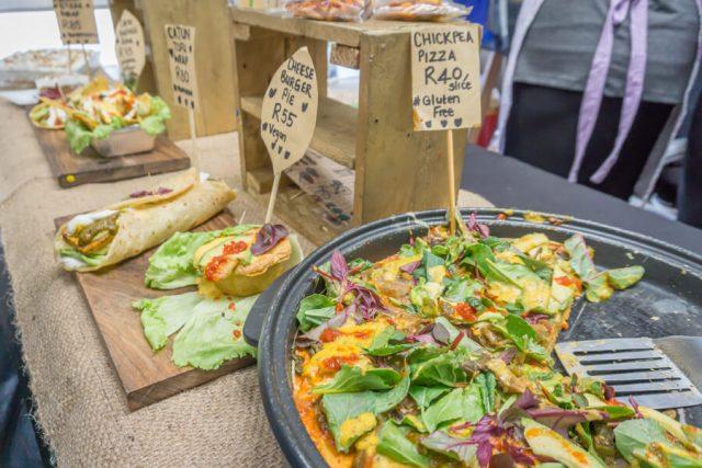 Vakantie Kaapstad Woodstock Neighbourgoods Market-2