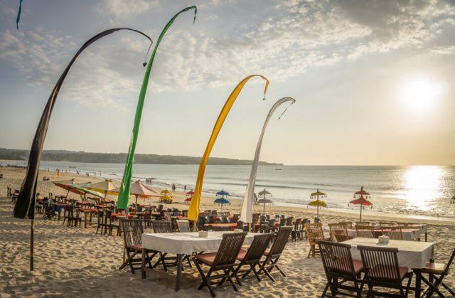 Bali bezienswaardigheden Jimbaran
