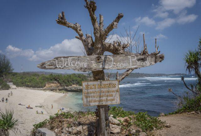 Bali Attracties Nusa Lembongan