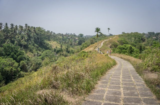 Bali Attracties Ubud Campuhan Ridge Walk