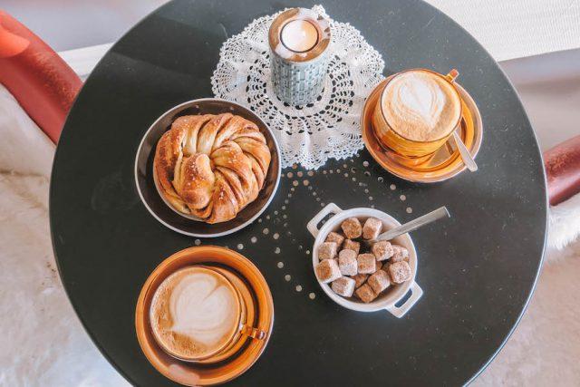 Zonder Samling Cafe Leknes Lofoten