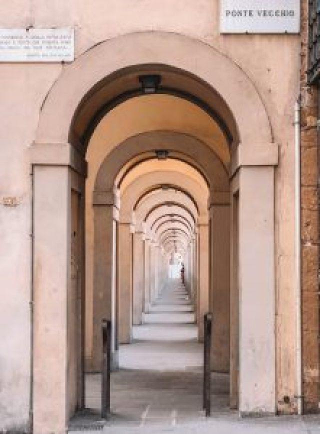 Florence Attracties Ponte Vecchio