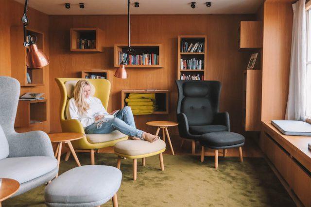 Bibliotheek Kuroase Bad Woerishofen
