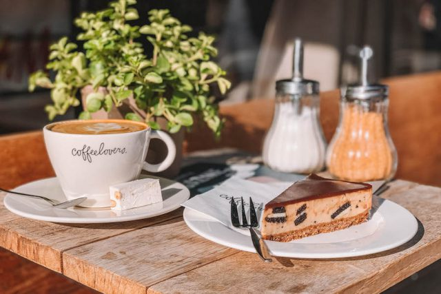 Coffeelovers Roermond