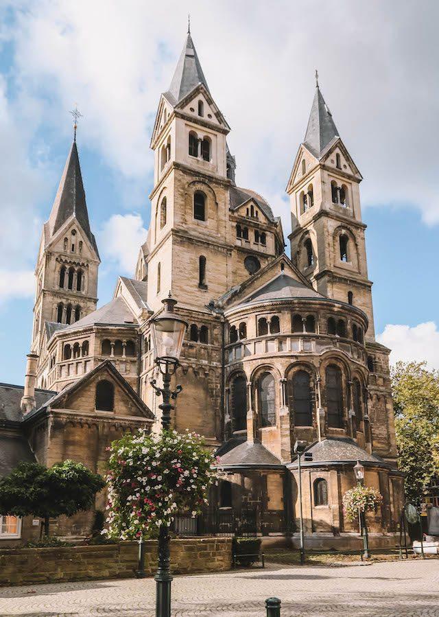 Kerk Roermond Limburg