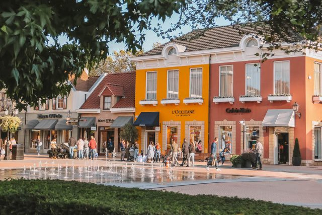Limburgse Outlet Roermond