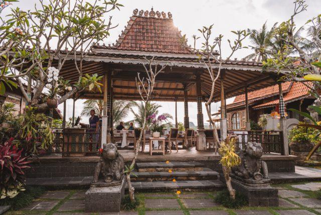Ubud Hotel Watu Kurung