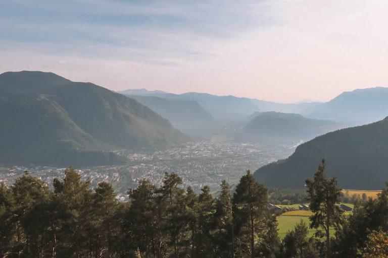 Hotel Belvedere Jenesien Bolzano