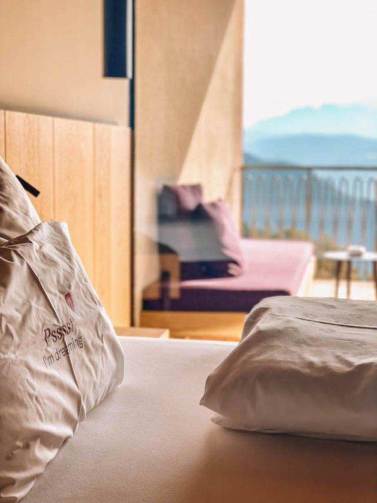 Hotel Belvedere Jenesien Suite