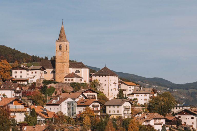 Zuid-Tirol Bolzano