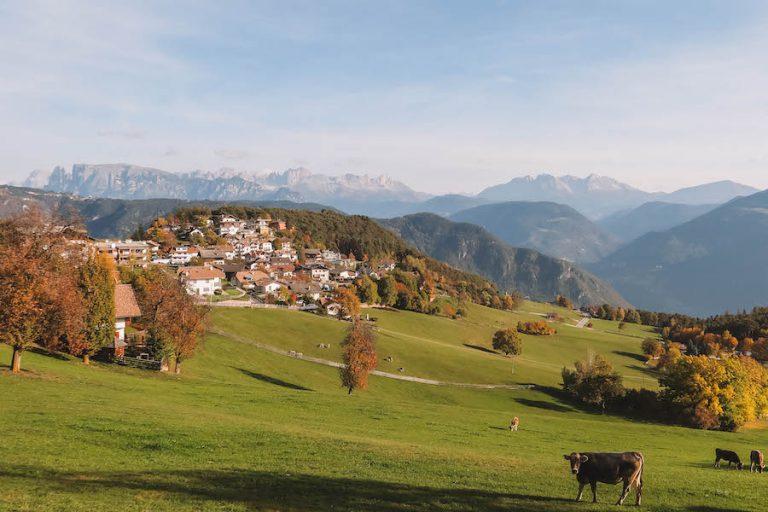 Zuid-Tirol Zuid-Tirol Dolomieten