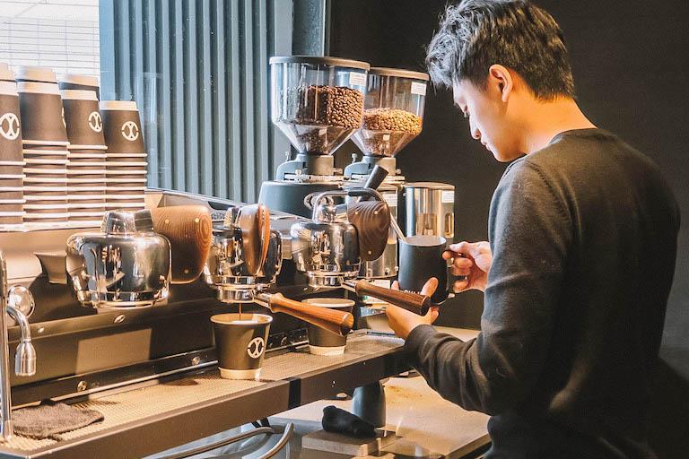 CHLIV Cafe Juifen