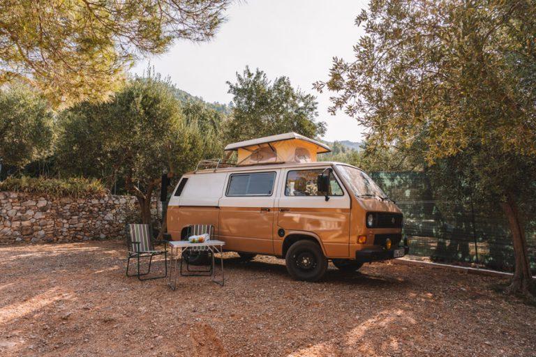 Camping Sunce Zuljana