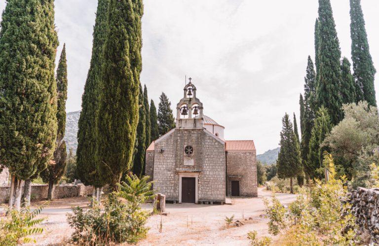 Crkva Svetog Kuzme i Damjana