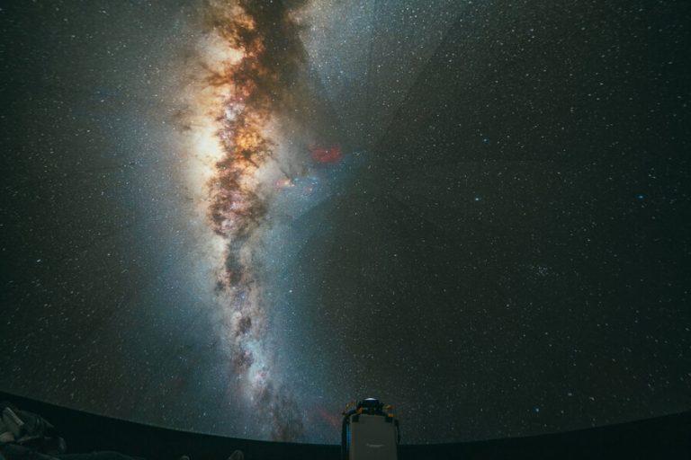 Planetarium Jasper