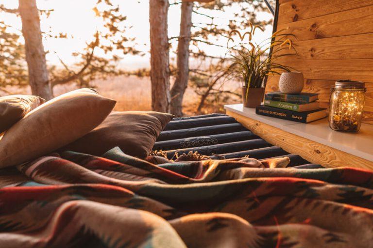 Kroatië camping