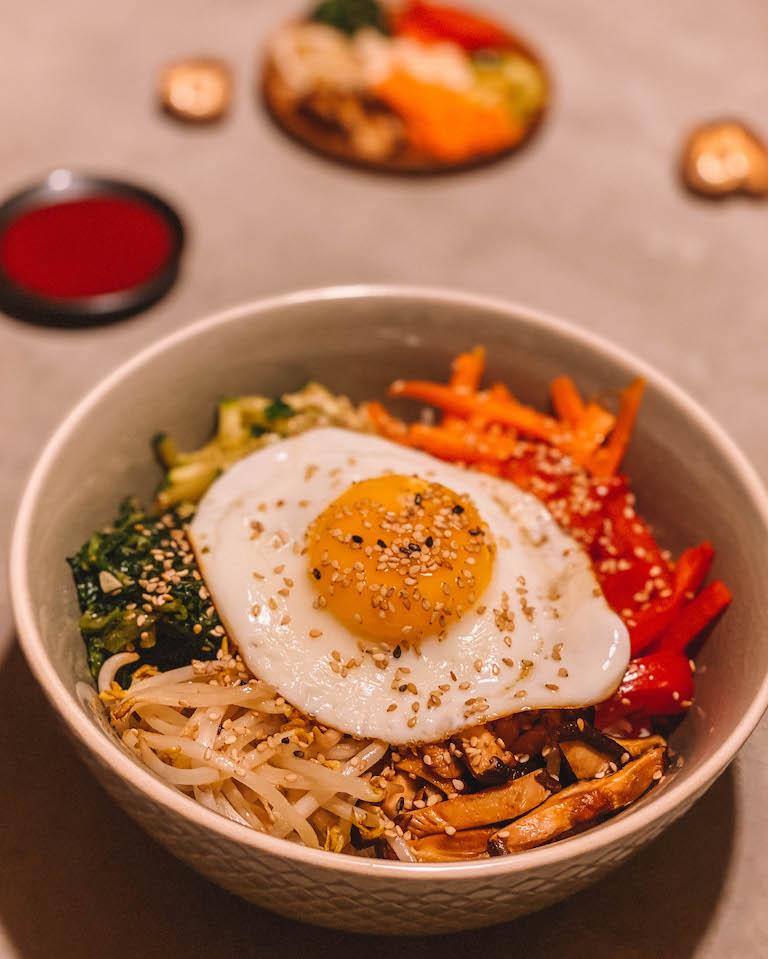 Koreaans recept