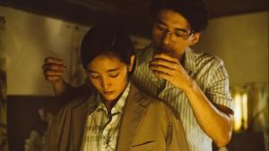 第22屆台北電影獎最佳聲音設計曹源峰、簡豐書、湯湘竹《返校》