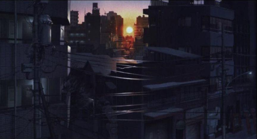 《東京教父》晨曦之光