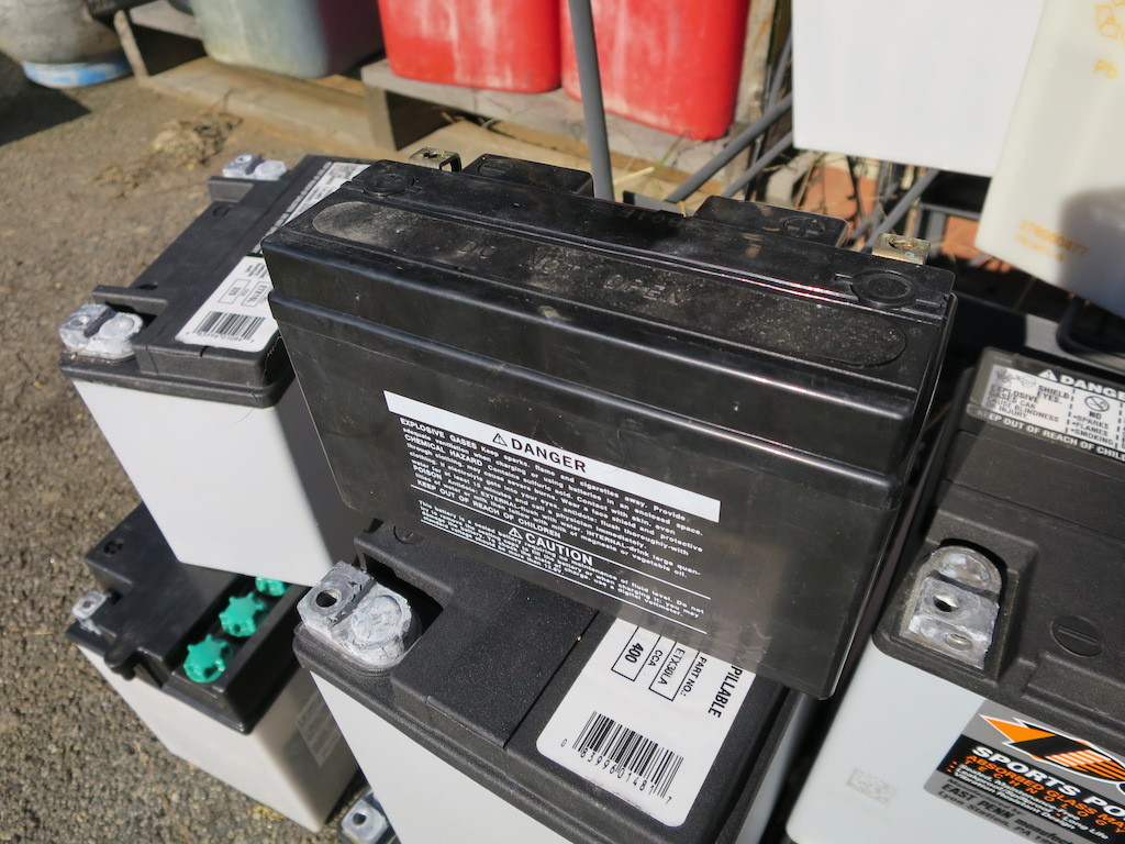 hight resolution of atv battery keeps dying