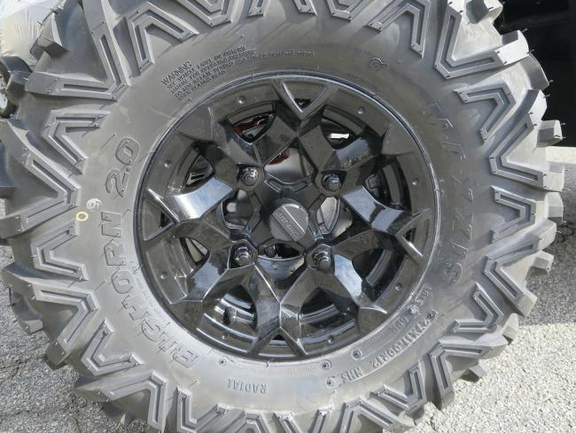 air compressor tire