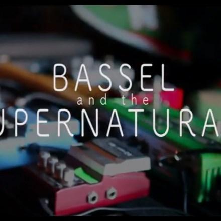 Bassel & The Supernaturals [INTERVIEW]
