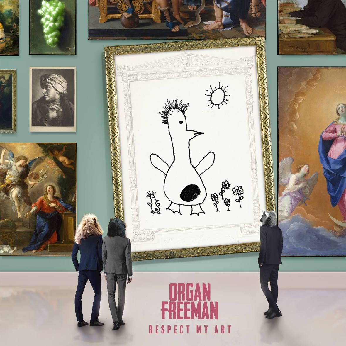 Summer Camp Series: Organ Freeman [INTERVIEW]
