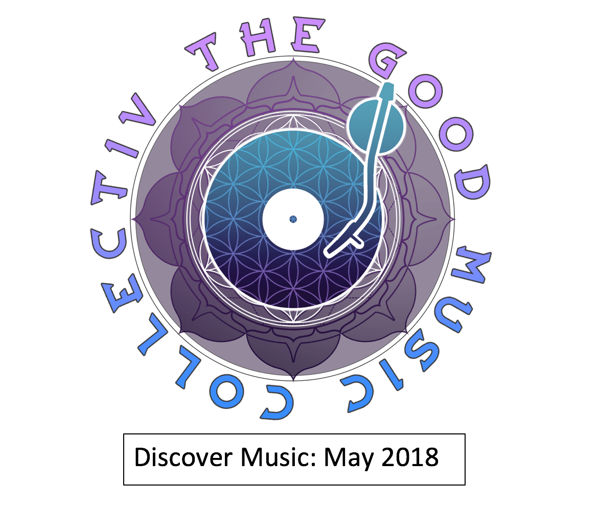 Curated Playlist: May 2018