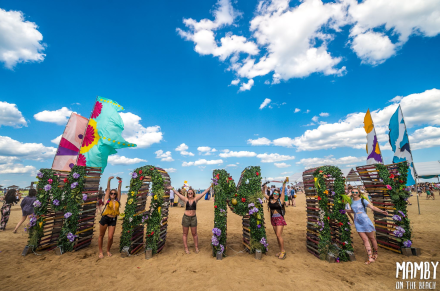 Mamby: Chicago's Only Beachfront Music Festival