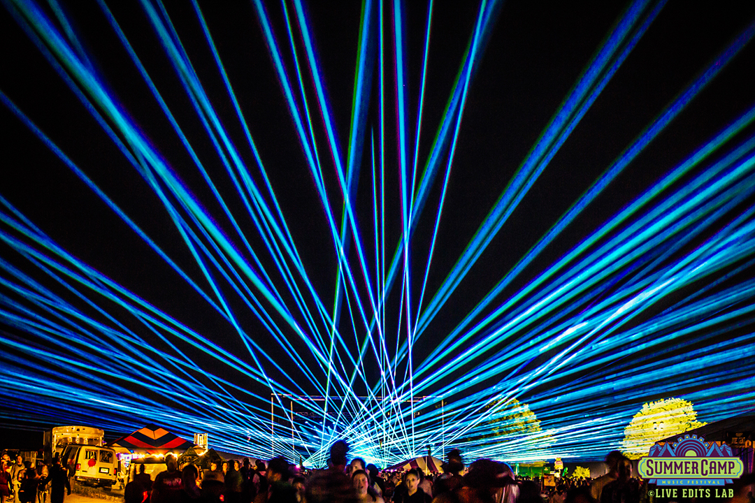 Summer Camp Music Festival 2019 [PREVIEW]