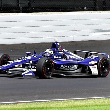 Indy 500 Race + Snakepit [PHOTOS]
