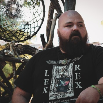 Sonic Bloom 2019 Series: Chad Hargrove on Forgiveness and Natural Law [INTERVIEW]