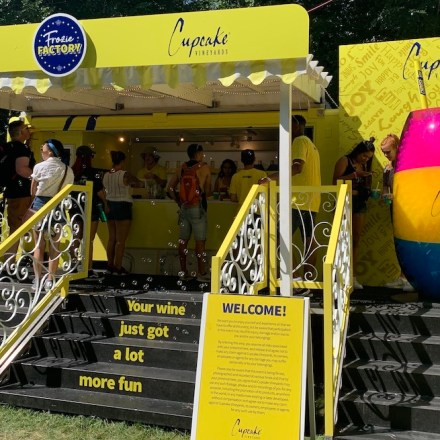 Lollapalooza 2019 Series: Cupcake Vineyards – Your Wine Just Got a Lot More Fun