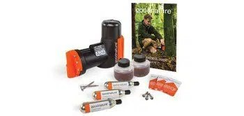 goodnature a24 1 year counter kit