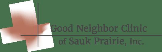 Good Neighbor Clinic of Sauk Prairie, Inc.