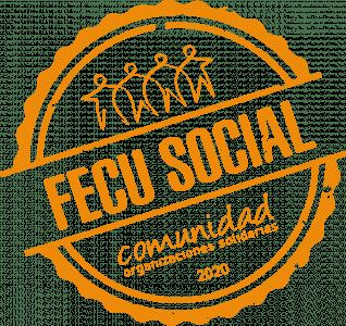 Sello Fecu Social 2020(Grande)