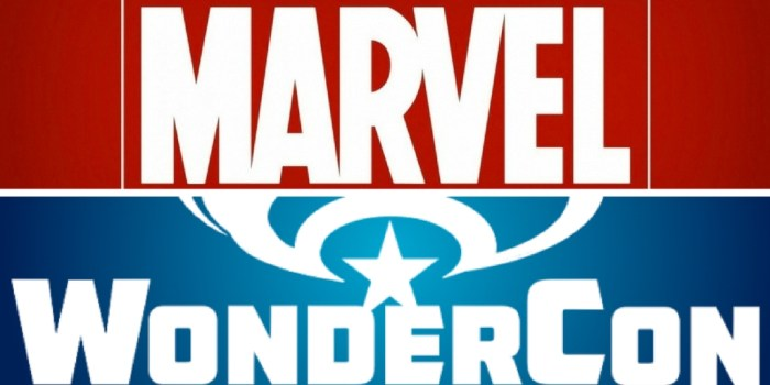 Marvel Wondercon