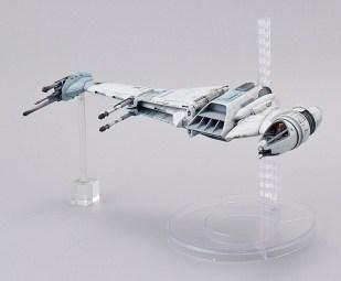 Bandai Spirits Hobby Star Wars B-Wing Star Fighter Limited Edition