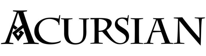 Acursian_Logo_Black