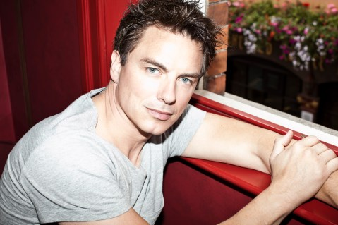 John Barrowman_Photo