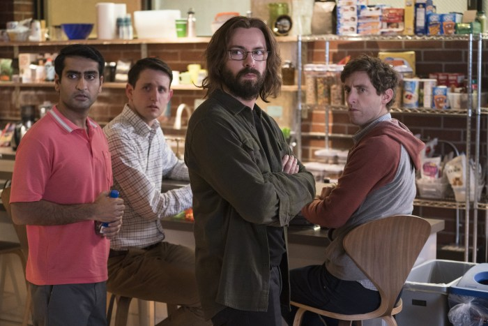 Pied Piper HQ_Silicon Valley S5